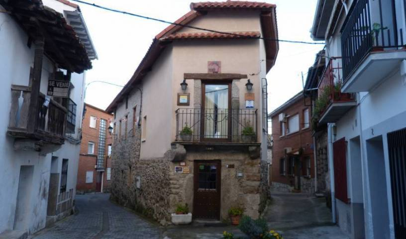 La Posada del Tietar - Get cheap hostel rates and check availability in Avila, Castilla y León (Castille and León), Spain hostels and hotels 34 photos
