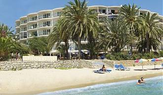 Maritimo Hotel - Search for free rooms and guaranteed low rates in Ibiza, what is a youth hostel? Ask us and book now 7 photos