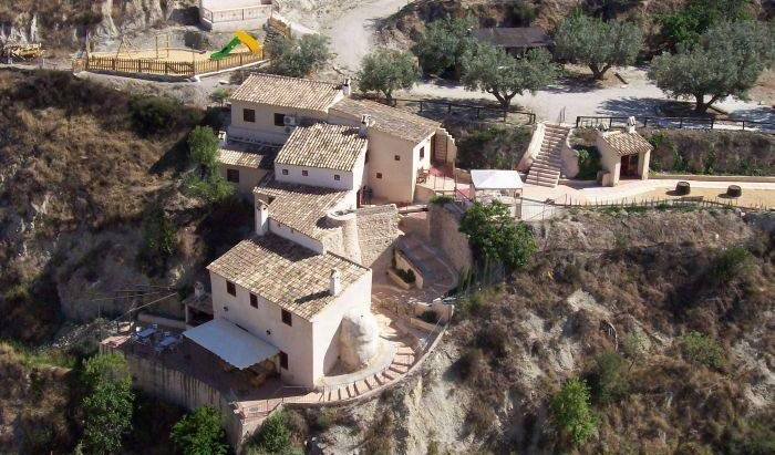 Molino Charrara - Search available rooms and beds for hostel and hotel reservations in Ricote, cheap hostels 21 photos