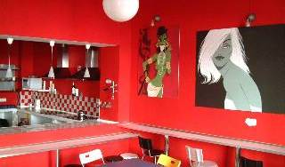 Red Nest Hostel - Get cheap hostel rates and check availability in Valencia 1 photo