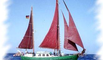 Ship-Papagei - Get cheap hostel rates and check availability in Ayamonte 5 photos