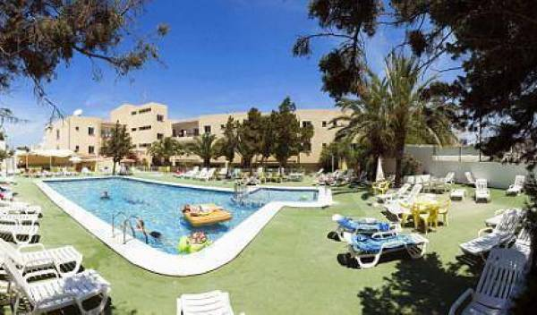 Sol Bay Apartments - Search available rooms and beds for hostel and hotel reservations in Ibiza 5 photos