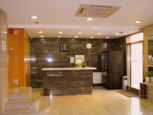 Di Carlo Hoteles, Madrid, Spain, Spain hostels and hotels