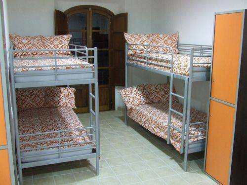 Downtown Hostel Malaga, Malaga, Spain, bed & breakfasts with non-smoking rooms in Malaga