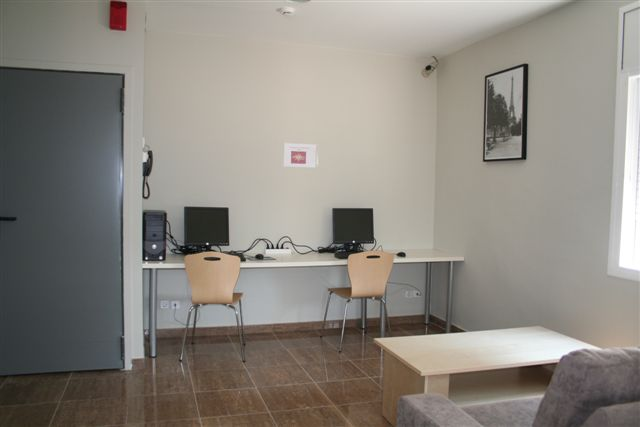 Edelweiss Youth Hostel, Barcelona, Spain, what is there to do?  Ask and book with us in Barcelona
