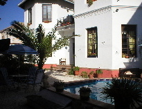 El Azul Guesthouse, Alora, Spain, Spain bed and breakfasts and hotels