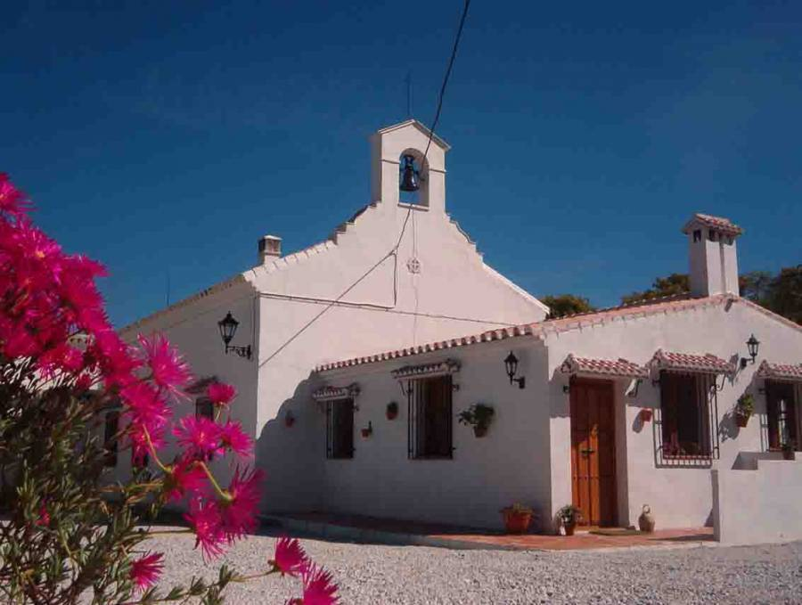 Escuela La Crujia, Velez-Malaga, Spain, guaranteed best price for bed & breakfasts and hotels in Velez-Malaga