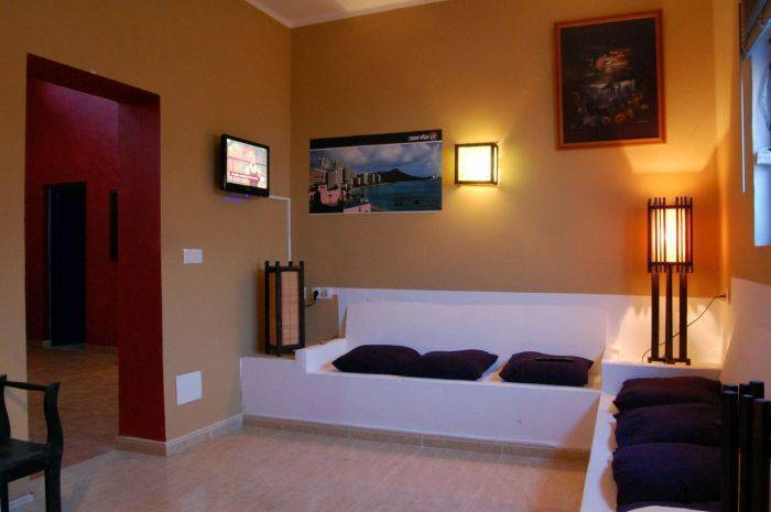Famara Chill Zone, Teguise, Spain, Spain bed and breakfasts and hotels