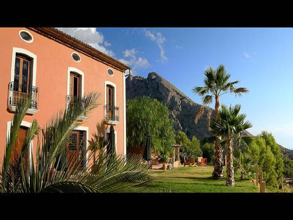 Finca El Tossal, Altea, Spain, Spain bed and breakfasts en hotels