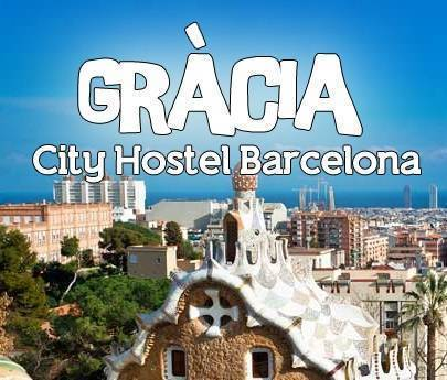 Gracia City Hostel, Barcelona, Spain, fantastic hostels in Barcelona
