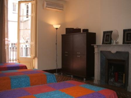 Gran Central Inn, Barcelona, Spain, guesthouses and backpackers accommodation in Barcelona