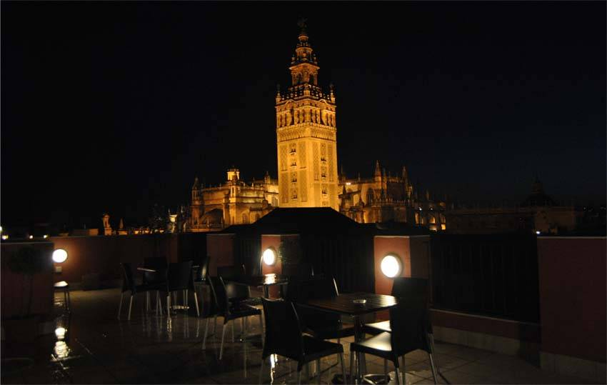 Grand Luxe Hostel, Sevilla, Spain, Spain hostels and hotels