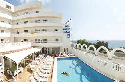 Ha Lux Mar, Ibiza, Spain, Spain bed and breakfasts and hotels
