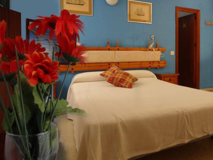 Hostal Altamar, Almunecar, Spain, popular places to stay in Almunecar
