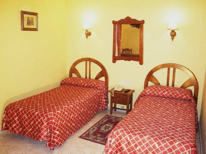 Hostal Bellido, Montilla, Spain, tips for traveling abroad and staying in foreign hostels in Montilla
