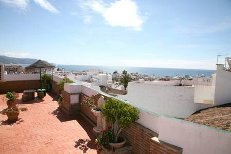 Hostal Nerjasol, Nerja, Spain, fantastic reviews and vacations in Nerja