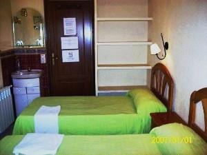 Hostal Pacios, Stadtzentrum Madrid, Spain, Spain hostels and hotels