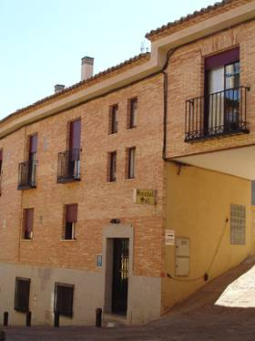 Hostal Sol, Toledo, Spain, Spain hostels and hotels