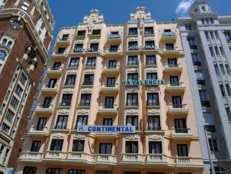 Hostal Valencia, Madrid, Spain, Spain hostels and hotels
