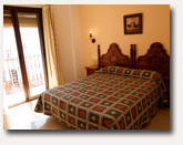 Hostal y Apartamentos Vivalia-Bronce, Nerja, Spain, Spain bed and breakfasts and hotels