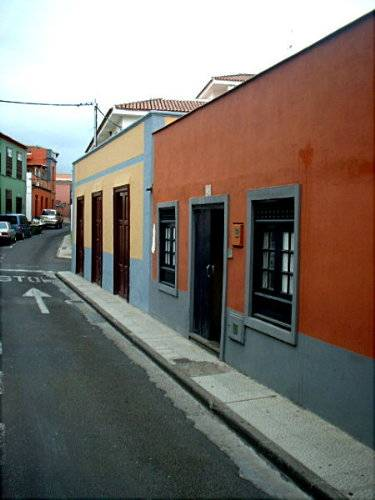 Hostel Tenerife, Tenerife - La Orotava, Spain, Spain hostels and hotels