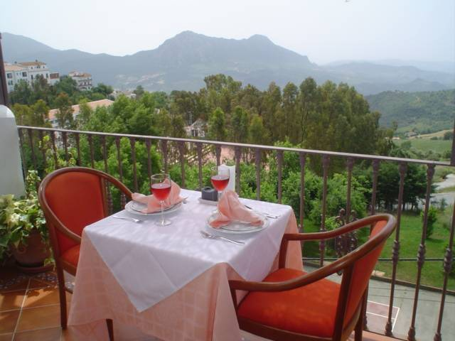 Hotel Caballo Andaluz, Gaucin, Spain, Spain hostels and hotels