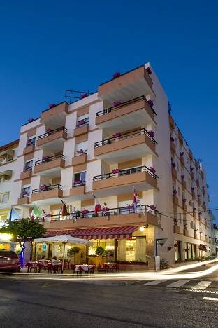 Hotel Caracas Playa, Estepona, Spain, Spain bed and breakfasts and hotels