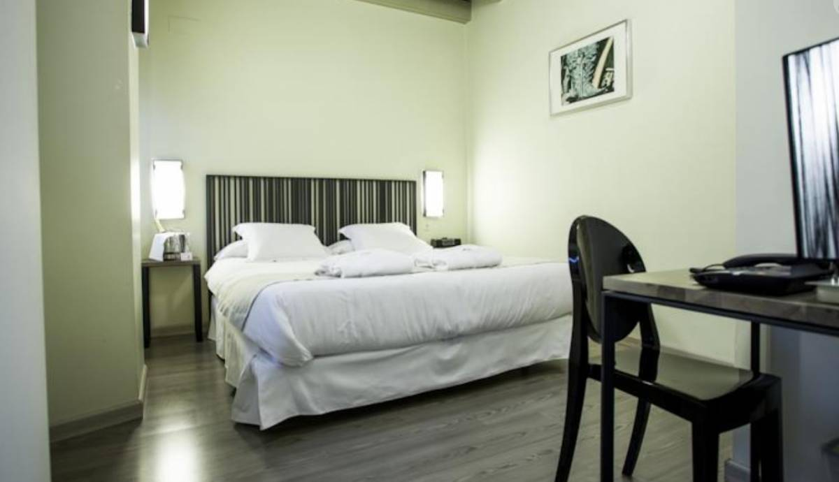 Hotel Boutique Casas de Santa Cruz, Sevilla, Spain, Spain bed and breakfasts och hotell