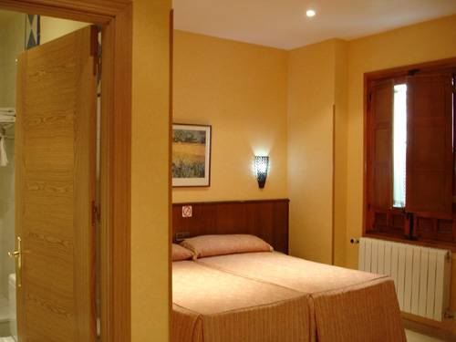 Hotel Sol, Toledo, Spain, find cheap deals on vacations in Toledo