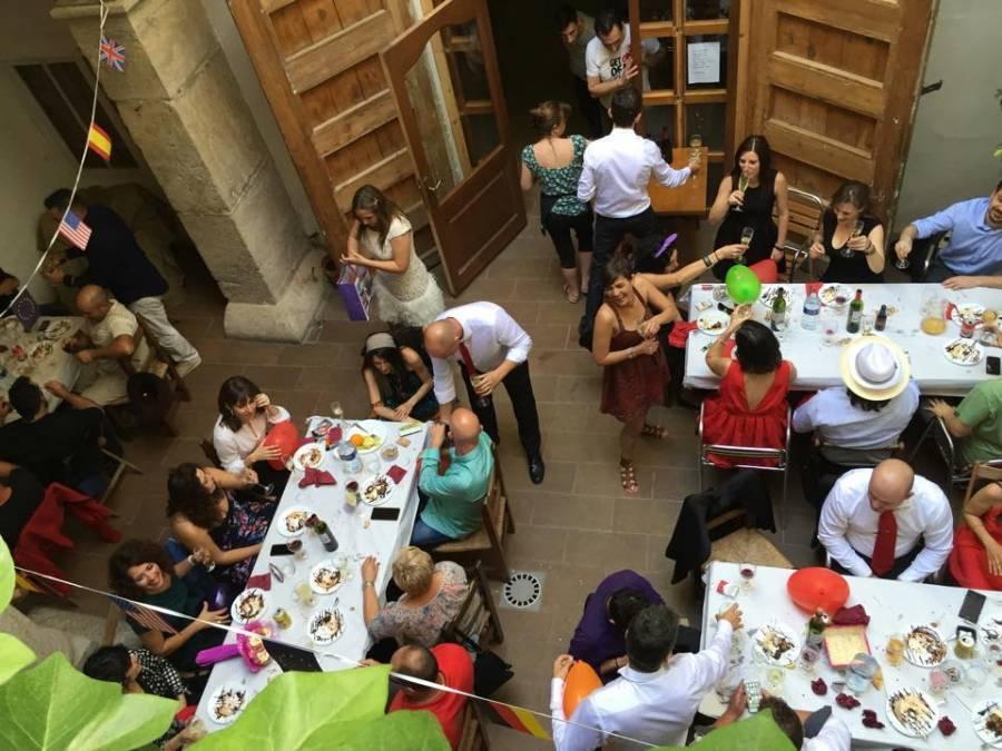 Innsa Hostel, Valencia, Spain, excellent holidays in Valencia