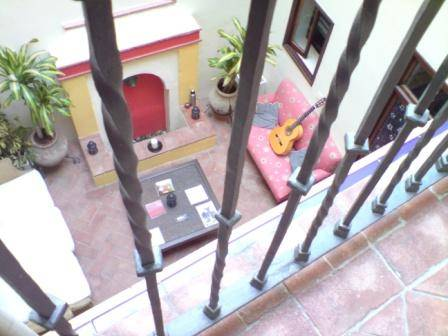 Traveller's Inn Seville, Sevilla, Spain, how to find the best hostels with online booking in Sevilla