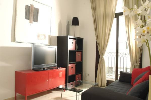 Las Ramblas I Apartments, Barcelona, Spain, Spain hostels and hotels