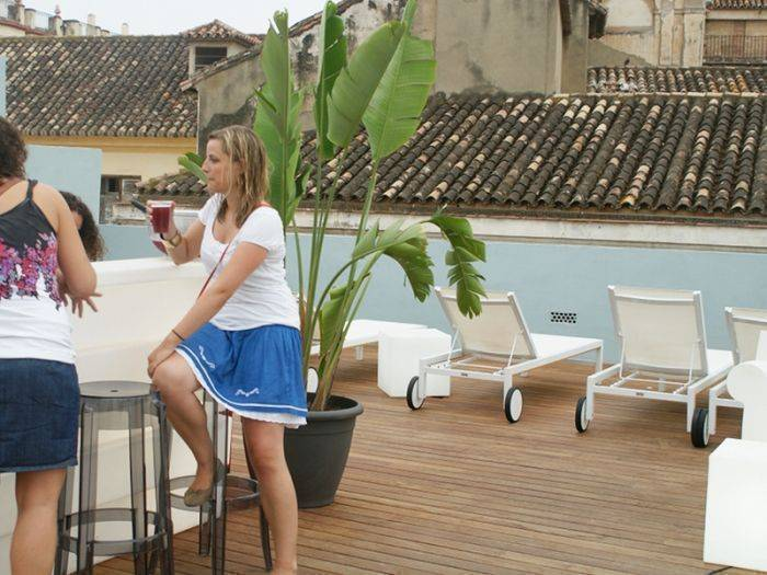 Oasis Backpackers' Hostel, Malaga, Spain, fast hostel bookings in Malaga