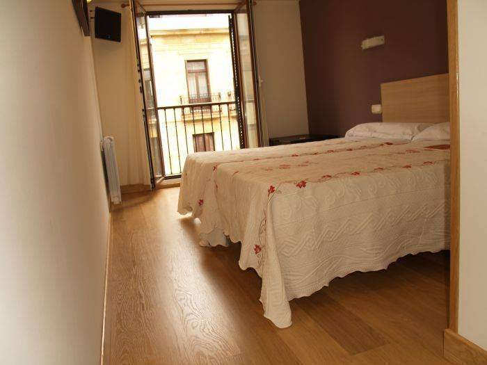 Pension Joakina, San Sebastian, Spain, Spain hostels and hotels