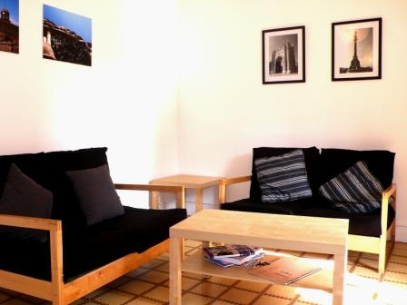 Suite Dreams Apartment, Barcelona, Spain, backpackers hostels and backpacking in Barcelona