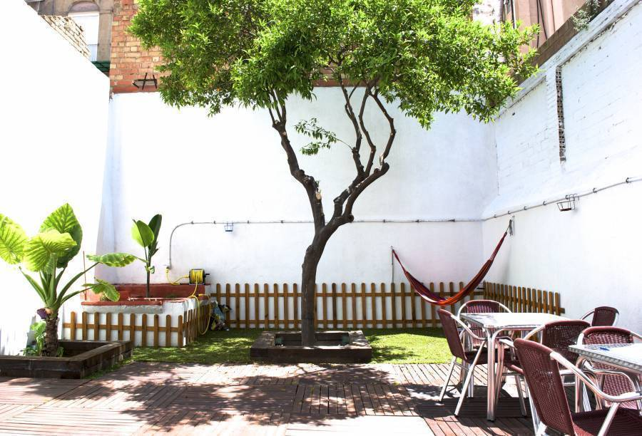Tarragona Hostel, Tarragona, Spain, Spain hostels and hotels