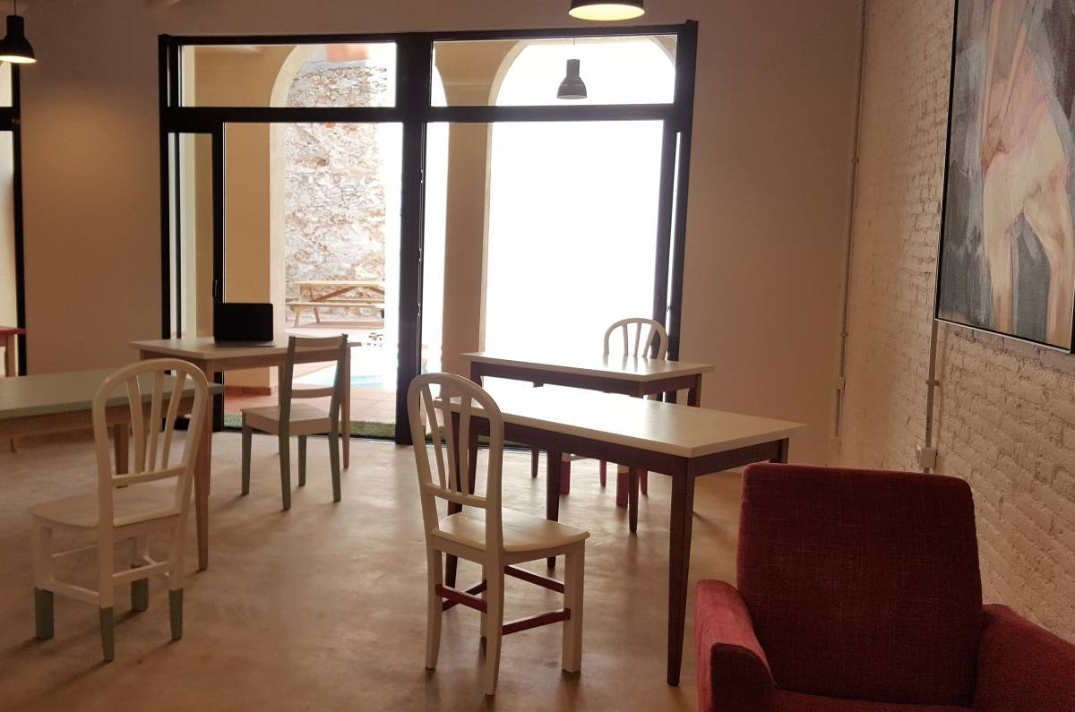 Ten To Go Hostel, Barcelona, Spain, Apartamentos asequibles y aparthostels en Barcelona