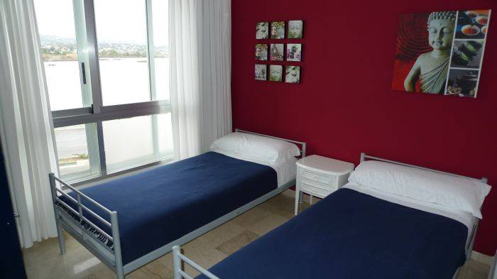 Thehub Calpe Hostel and Bar, Calp, Spain, Spain bed and breakfasts and hotels