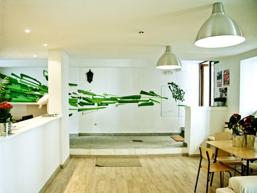 The Living Roof Hostel Madrid, Madrid, Spain, discounts on vacations in Madrid