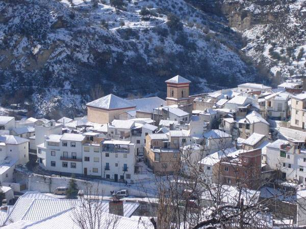 The Quentar White House, Quentar - Granada, Spain, bed & breakfasts and destinations off the beaten path in Quentar - Granada