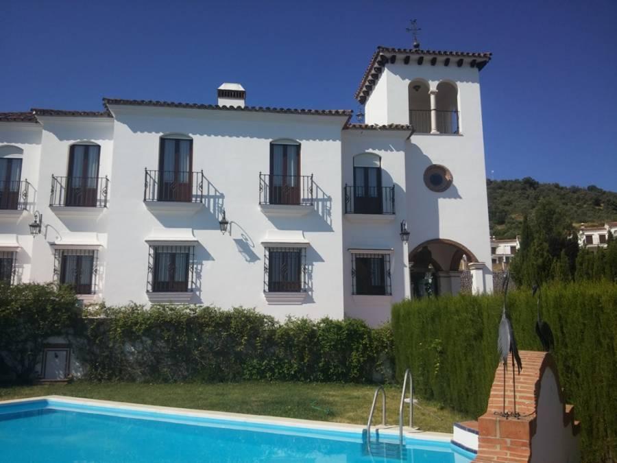 Vega de Cazalla, Cazalla de la Sierra, Spain, hostels with culinary classes in Cazalla de la Sierra