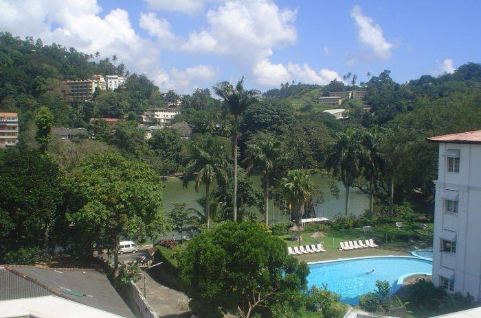 26-7 Inn, Kandy, Sri Lanka, Sri Lanka hostels and hotels