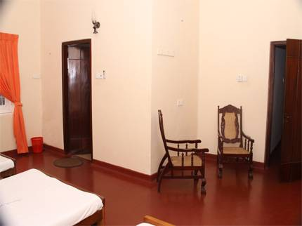Anna Shanthi Villa, Kandy, Sri Lanka, hostels near the museum and other points of interest in Kandy