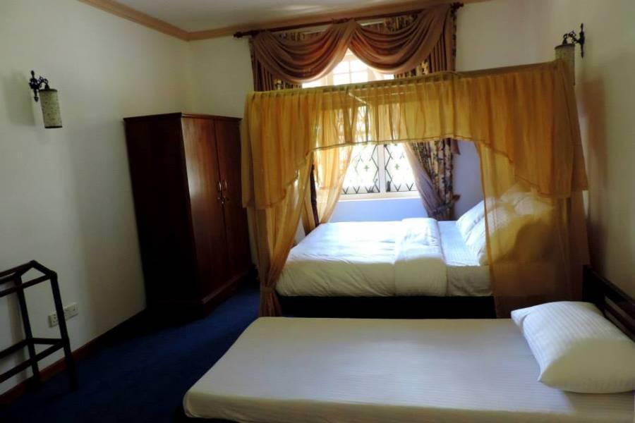 Camellia Lake Resort, Nuwara Eliya, Sri Lanka, affordable guesthouses and pensions in Nuwara Eliya