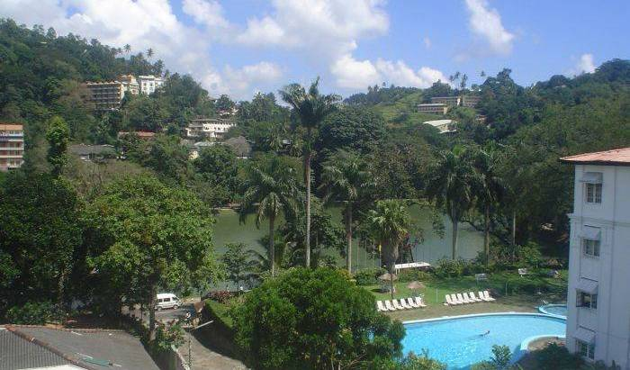 26-7 Inn - Search available rooms and beds for hostel and hotel reservations in Kandy 9 photos