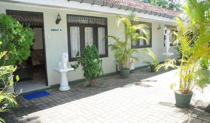 Amaya Chalets - Search available rooms and beds for hostel and hotel reservations in Negombo 8 photos