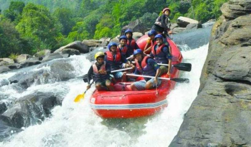 Green Rest Adventure Club, popular destinations for travel and hostels 1 photo