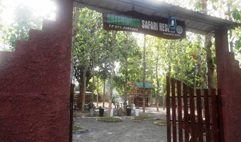 Greenwood Udawalawa Safari Resort 55 photos