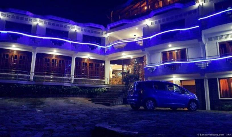 Hotel Tea Villa - Get cheap hostel rates and check availability in Hatton 2 photos