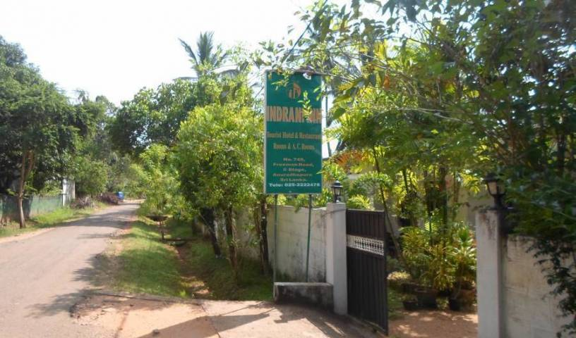 Indrani Inn Tourist Rest - Get cheap hostel rates and check availability in Anuradhapura 62 photos